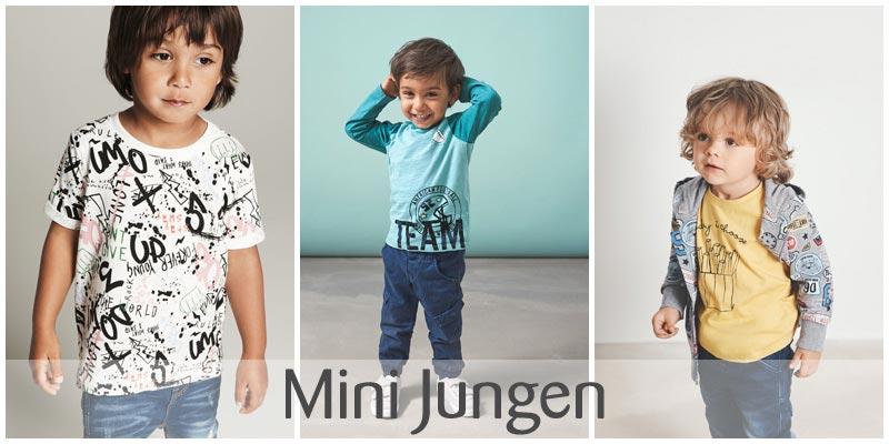 Mini Jungen