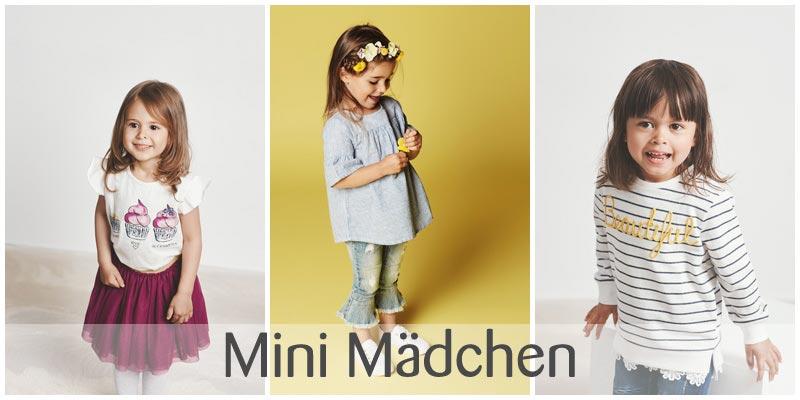 Mini Mädchen